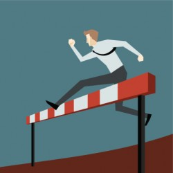 Getting Out of Your Own Way: Overcoming Obstacles to Success
